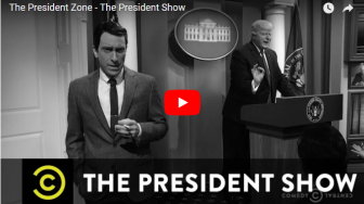 The President Zone – Opening